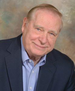 TR Harry Author